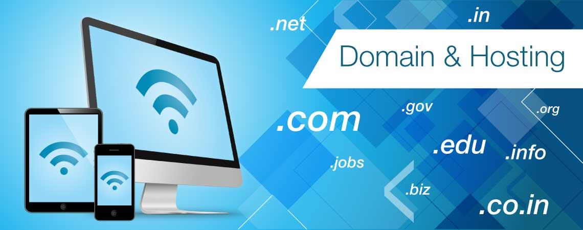 Регистрация доменов и других услуги от ALUXE