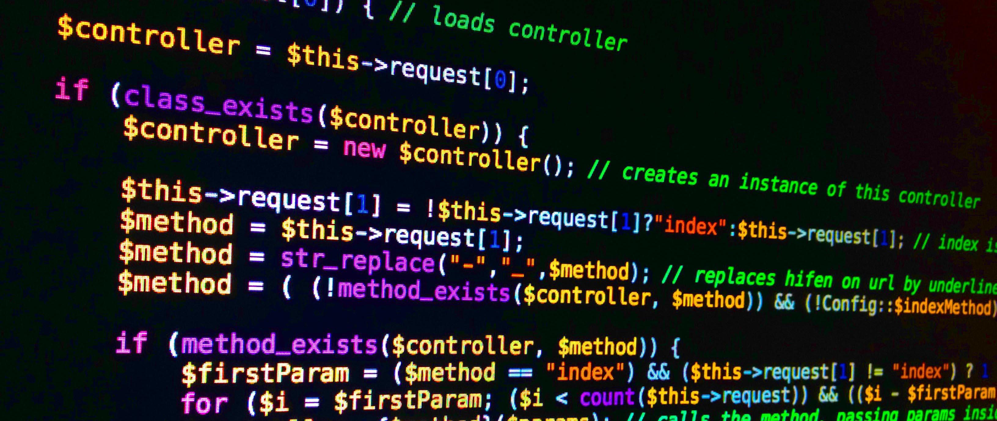 Java & PHP программирование