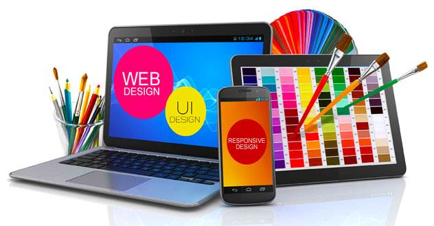 Профессиональный Web-дизайн сайтов и Интернет-магазинов
