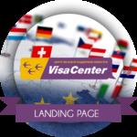 Создание сайта визового агенства «VisaCenter»